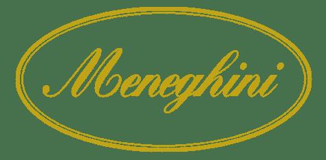 Onoranze funebri Meneghini Arsiero logo oro
